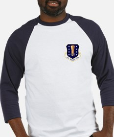44th Missile Wing Baseball Jersey