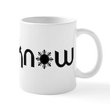 FilipiKNOW Mug