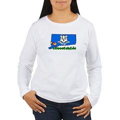 ILY Connecticut T-Shirt