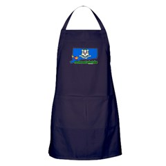 ILY Connecticut Apron (dark)