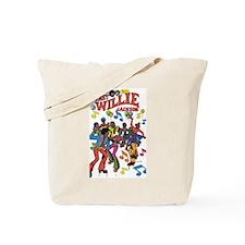 FastWillie Jackson Tote Bag