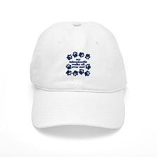 Labradoodle WALKS Baseball Cap