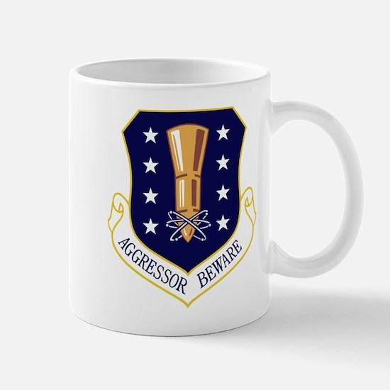 44th Missile Wing Mug