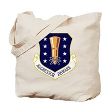 44th Missile Wing Tote Bag