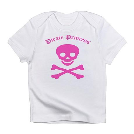 Pirate Princess Infant T-Shirt