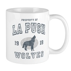 La Push Wolves Mug