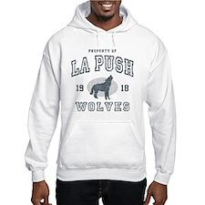 La Push Wolves Hoodie