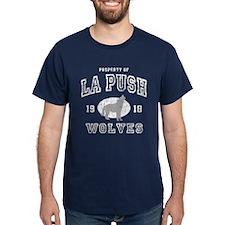 La Push Wolves Dark T-Shirt