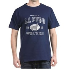 La Push Wolves T-Shirt