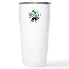 Dirty Rat Travel Coffee Mug