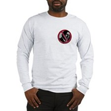 Anti-Obama Popular 2 Side Long Sleeve T-Shirt