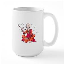 Monk Mug