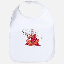 Monk Bib