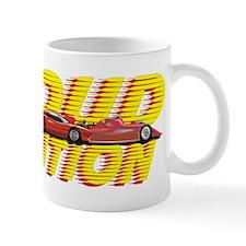 Evolution Cars Mug