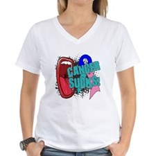 Thyroid Cancer Sucks Shirt
