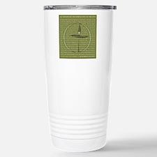 Unitarian universalism Travel Mug