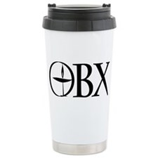 Cool Unitarian universalism Travel Mug