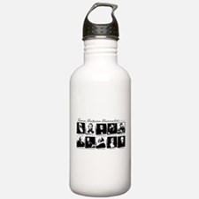 Cute Anti religion Water Bottle