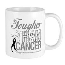Tougher Than Cancer Mug