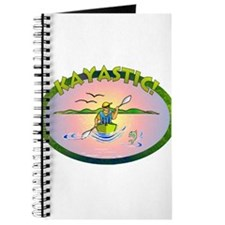 Kayastic Journal