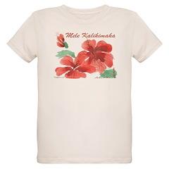 Hawaiian Hibiscus T-Shirt
