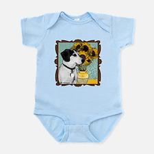 Arnie van Gogh Infant Bodysuit