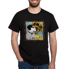Arnie van Gogh T-Shirt