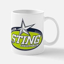 Chiller Sting Mug