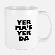 Funny Belfast northern ireland Mug