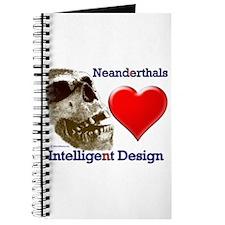 Neanderthals (Heart) Intelligent Design Journal