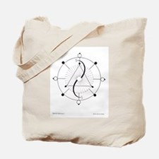 Entity Removal Tote Bag