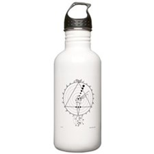 A.D.D. Water Bottle