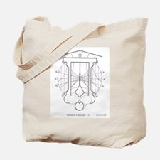Deactivation of Addications I Tote Bag