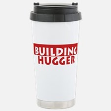 Unique Hug Travel Mug