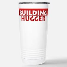 Unique Hugger Travel Mug
