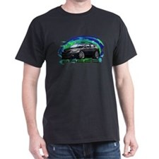 Black Speed3 T-Shirt