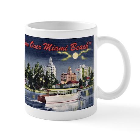 Miami Beach Mug