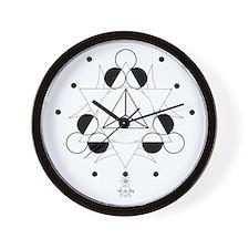 Empowerment Wall Clock