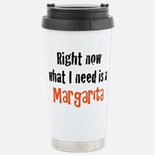 I need a Margarita Travel Mug