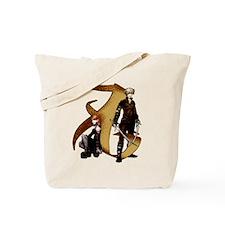 """""""Love"""" Rune - Tote Bag"""