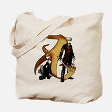 """Love"" Rune - Tote Bag"