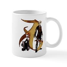 """""""Love"""" Rune - Small Mugs"""