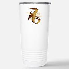 """Love"" Rune - Travel Mug"