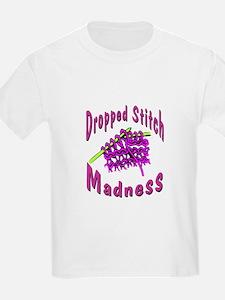 Dropped Stitch Kids T-Shirt