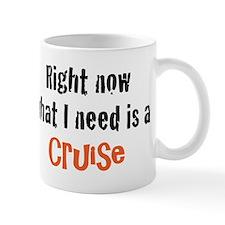 I need a Cruise Mug