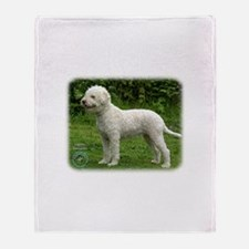 Lagotto Romagnollo 9M047D-14 Throw Blanket