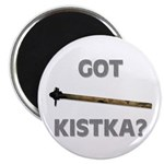 'Got Kistka?' Magnet