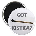 "'Got Kistka?' 2.25"" Magnet (10 pack)"