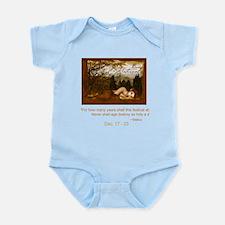 Bona Saturnalia! Infant Bodysuit