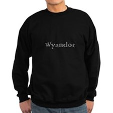 Wyandot Tribe Sweatshirt